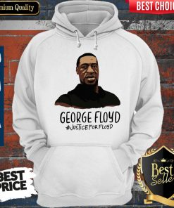 Beautiful Rip George Floyd Justice For Floyd Hoodie
