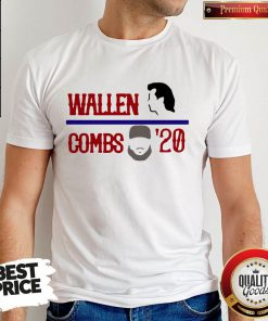 Premium Wallen Combs 2020 Shirt