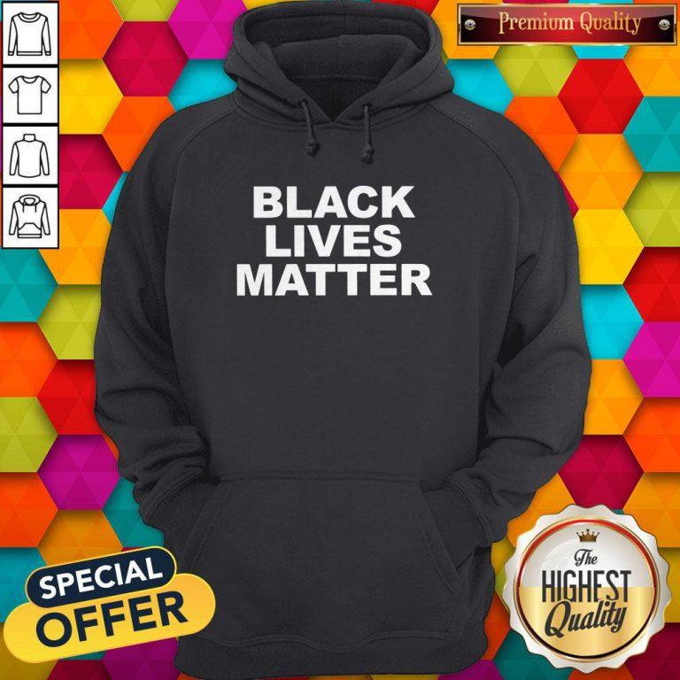 Original Black Lives Matters Tee Halloween Hoodie