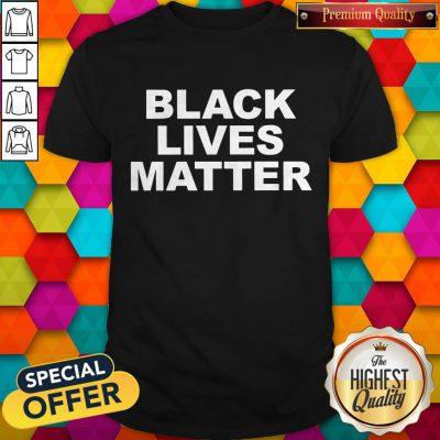 Original Black Lives Matters Tee Halloween Shirt