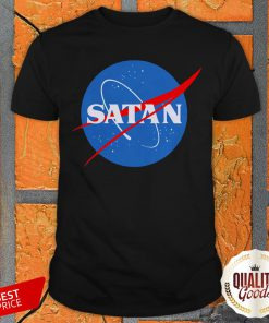 Satan Nasa Premium Official Perfect Nice Premium Shirt