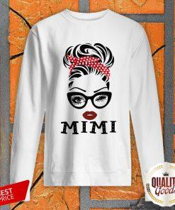 Women Mimi Perfect Premium Official Top Nice SweatShirt