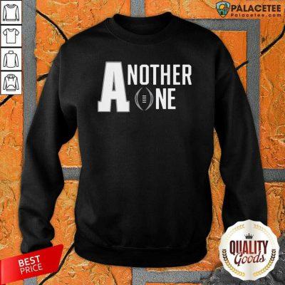 Alabama Another One Sweatshirt