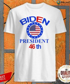 Biden Harris Starts Now 01 20 2021 Inaugural Shirt-Design By Palacetee.com