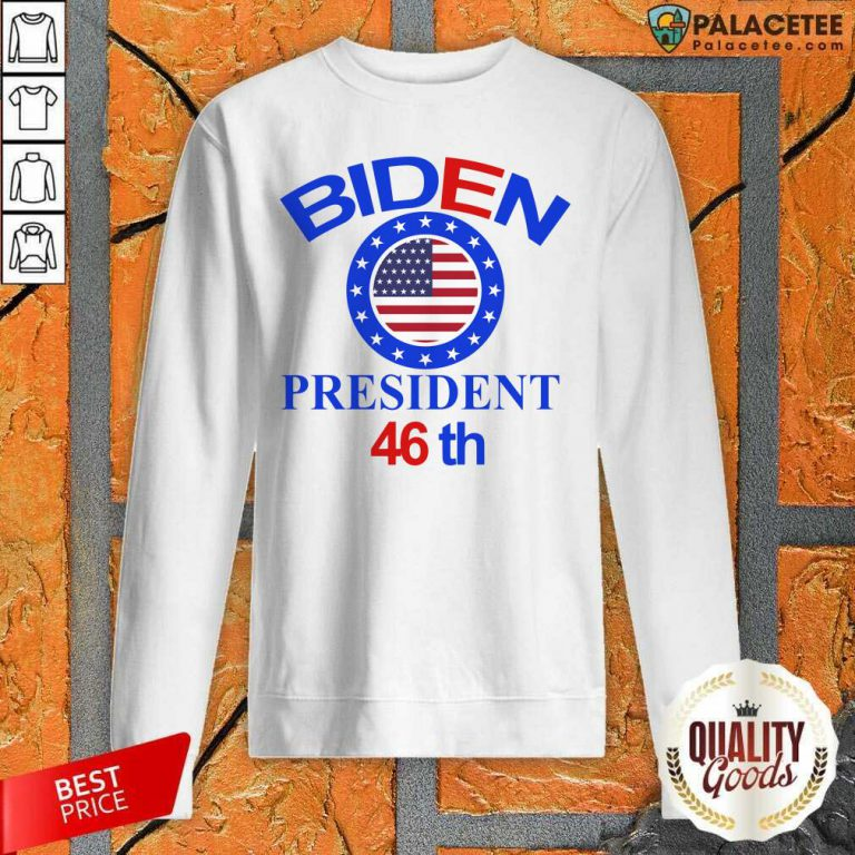 Biden Harris Starts Now 01 20 2021 Inaugural Sweatshirt-Design By Palacetee.com