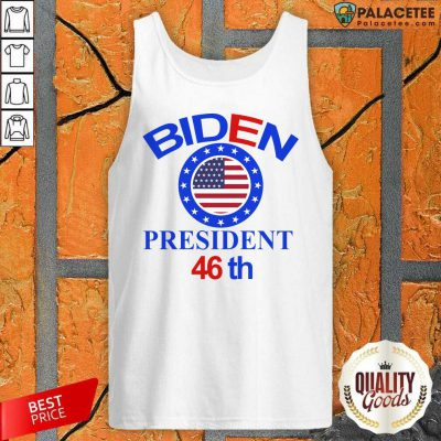 Biden Harris Starts Now 01 20 2021 Inaugural Tank Top-Design By Palacetee.com