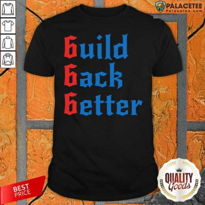 Build Back Better 666 Anti Globalist Shirt-Design By Palacetee.com