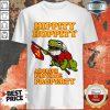Hippity Hoppity Abolish Private Property Shirt