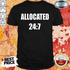Matt Rehwoldt Allocated Shirt