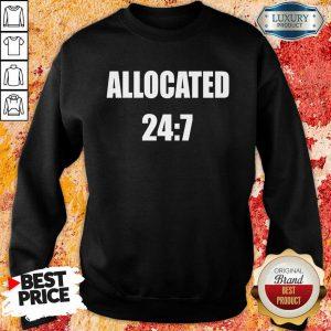 Matt Rehwoldt Allocated Sweatshirt